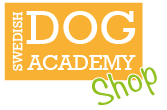 Swedish Dog Academy Shop