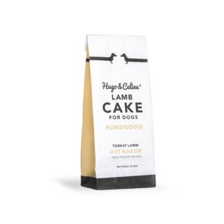 lamb cake förpackning